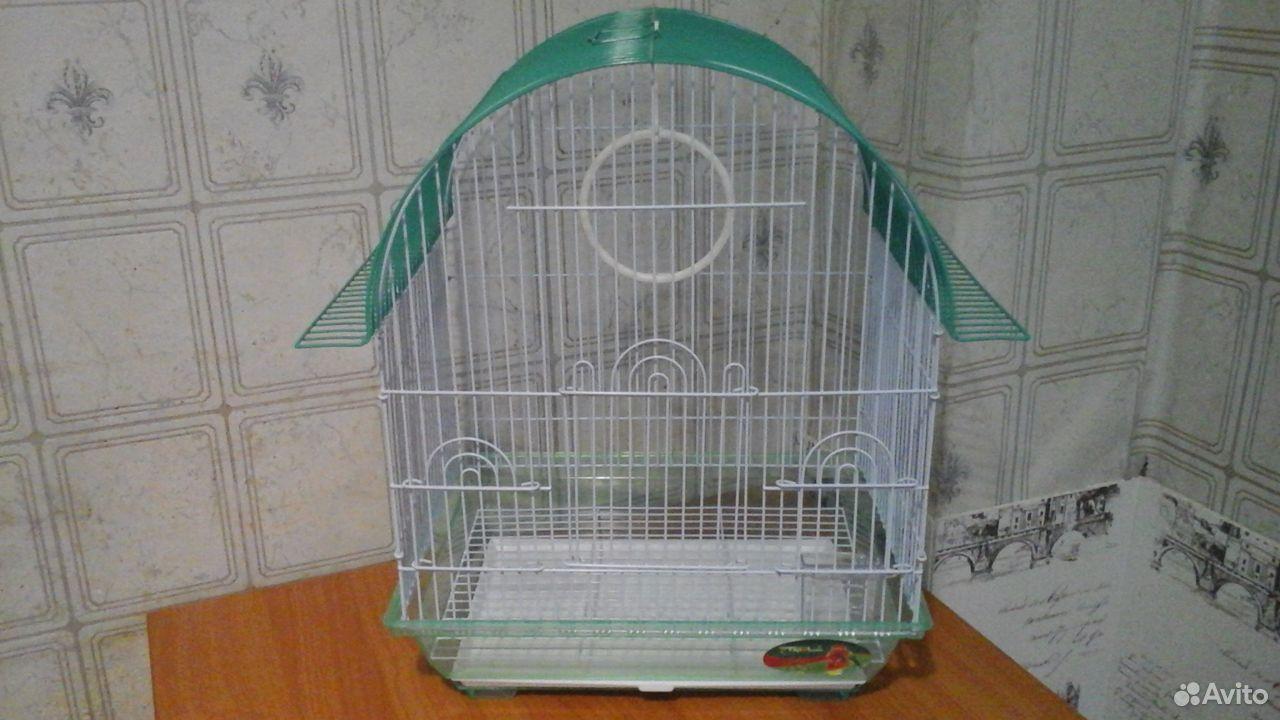 Клетка для птиц  89600080121 купить 4