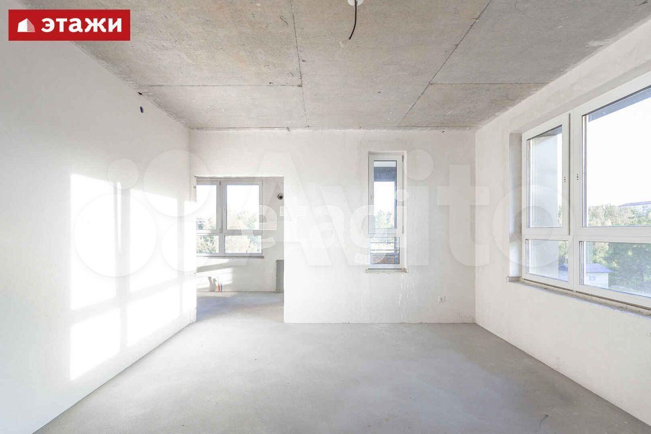 4-к квартира, 118.5 м², 5/16 эт.  89214694013 купить 8