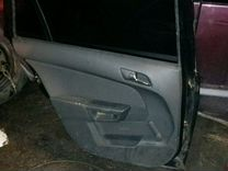 Дверь задняя Opel Astra H универсал