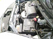 Двигатель Nissan Note 1.4