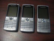 Sony Ericsson K610i 3G MP3 2Mpx Сони Эриксон K610