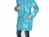 Слингокуртка 3в1, зимняя куртка для беременных