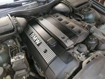 BMW Двигатель M52B20TU