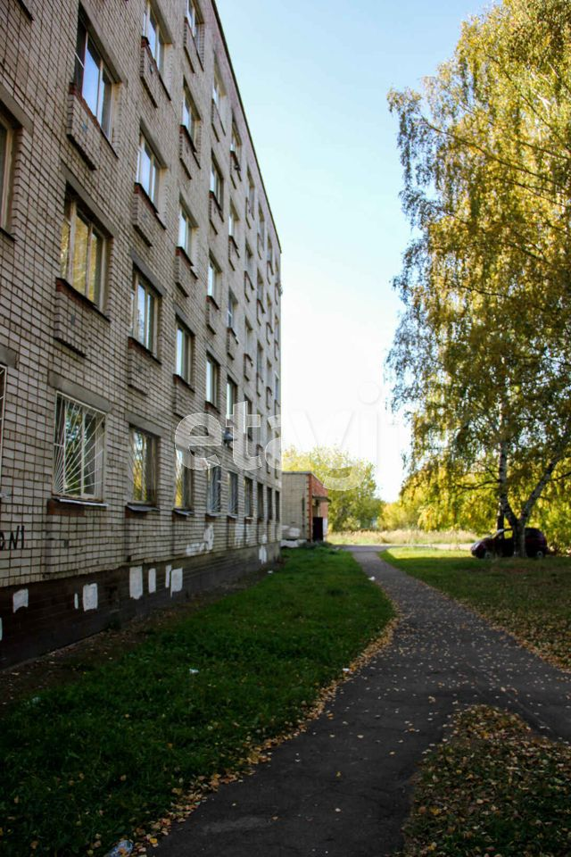 Комната 11 м² в 2-к, 3/5 эт.  89065255031 купить 10