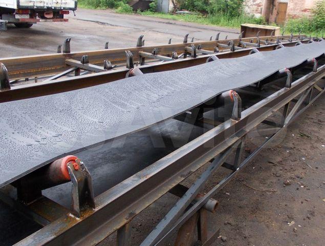 Транспортеры и бетон техническое обслуживание транспортера тсн