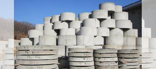 бетон в гусь хрустальном купить