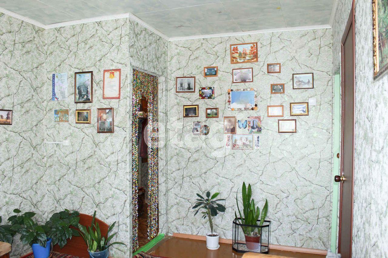 1-к квартира, 30 м², 4/4 эт.  89611538221 купить 4
