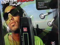 MP3 плееры Emtec 4Гб и 2Гб, новые