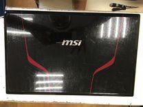 I5-4200M 2,50GHz/DDR3 8Gb/SSD 120Gb/HDD 1Tb/GT750M
