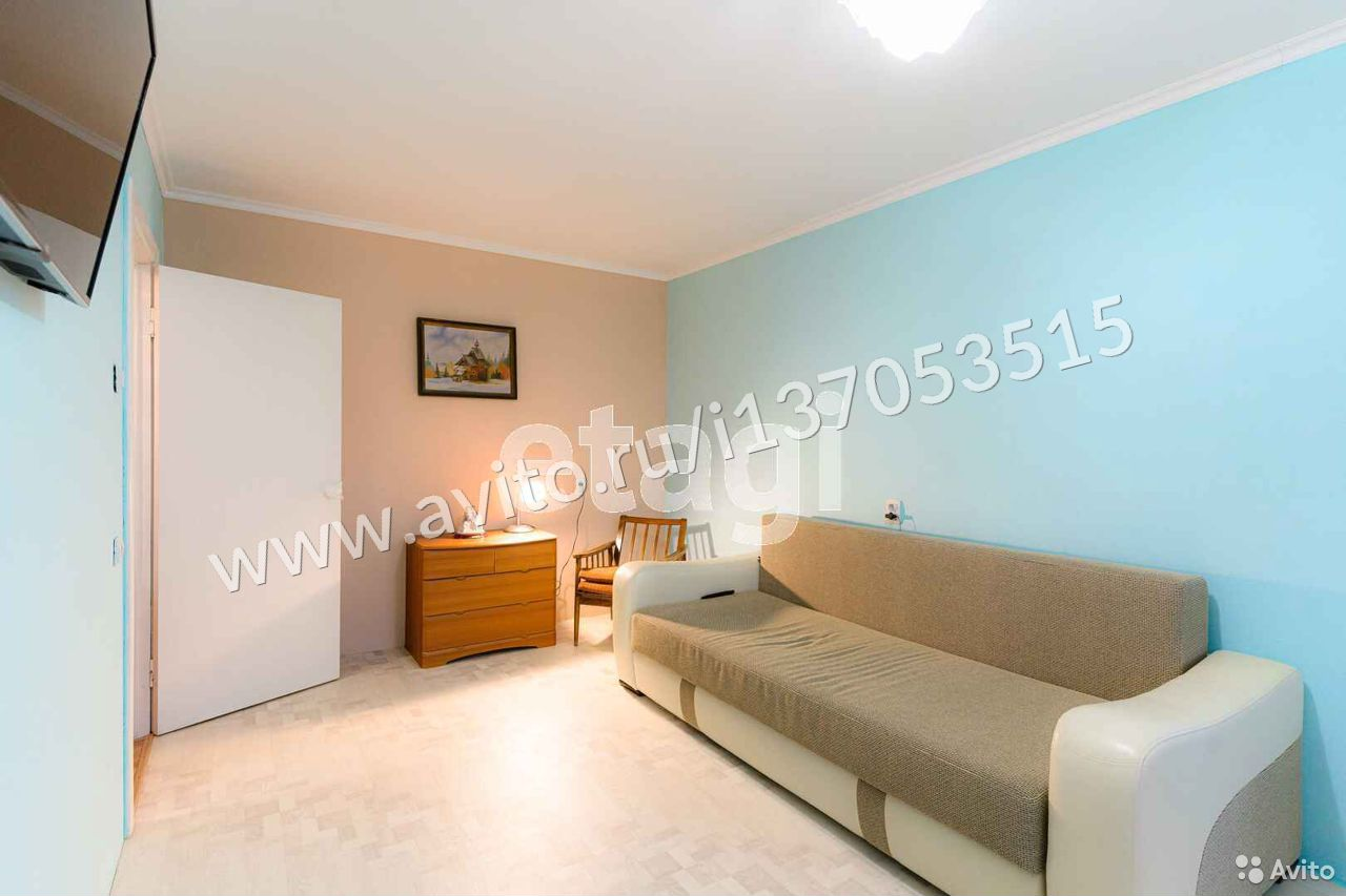 1-к квартира, 36.4 м², 4/10 эт.  89842810573 купить 3