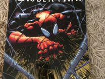 Комикс «Совершенный Человек-Паук Сам себе враг»