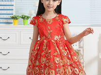 d3e58b443171ac7 игрушка - Нарядные платья для девочек - купить сарафаны и юбки в ...