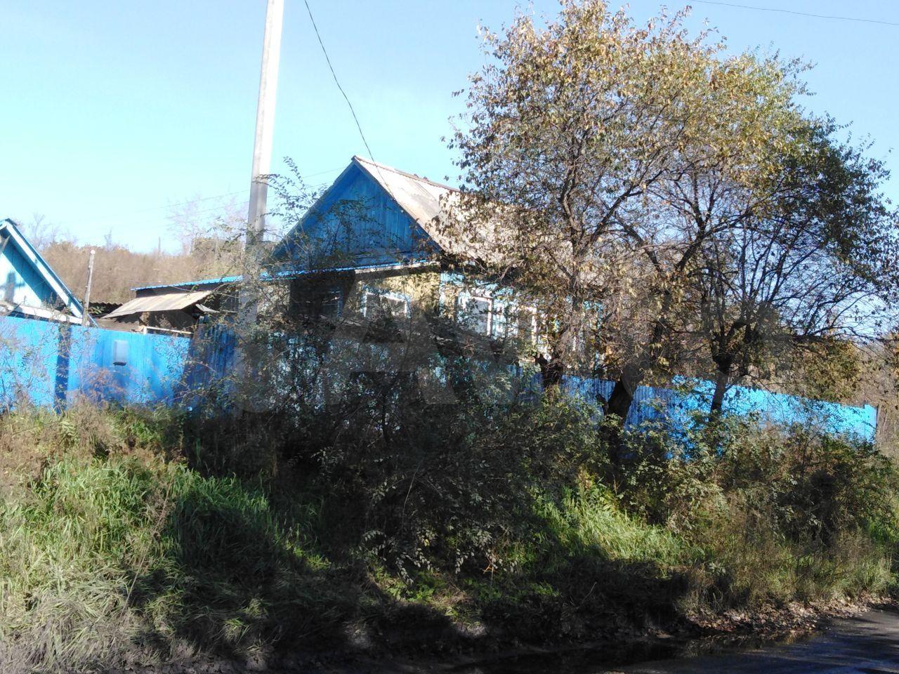 Дом 30 м² на участке 20 сот.
