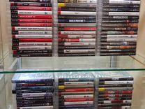 Продажа, обмен лицензионных дисков для Sony PS 3
