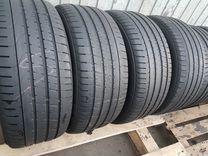 255 40 R20 Pirelli Pzero 101Y / Германия