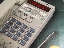 Телефонный аппарат Русь 28, новый