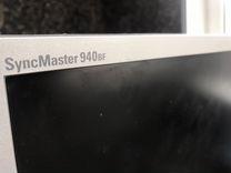 Монитор SAMSUNG 940BF