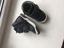 Ботинки на мальчика осень-весна 23 размер