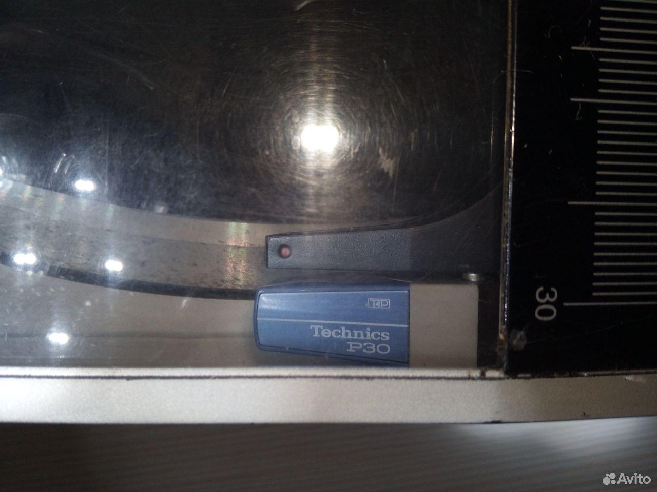 Проигрыватель винила Technics SL-Q6  89025296468 купить 6