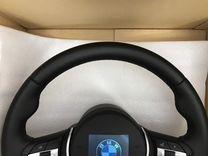 М Руль BMW F10 F20 F30 X5 X6 X3 X1