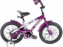 Велосипед детский Stels Pilot 160