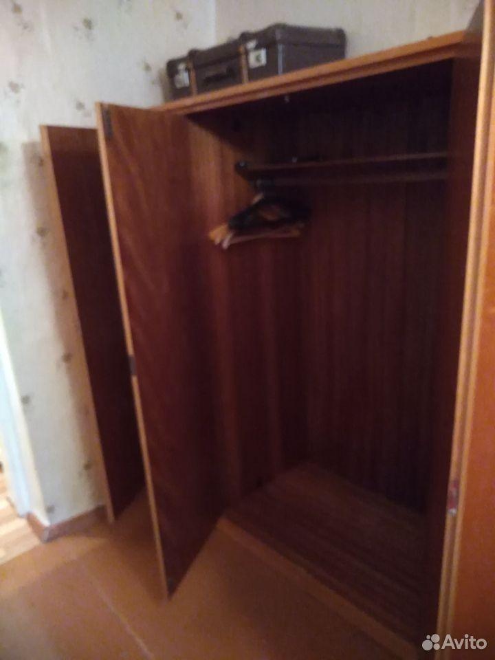 Мебельный гарнитур для спальни, натуральное дерево  89833180473 купить 6