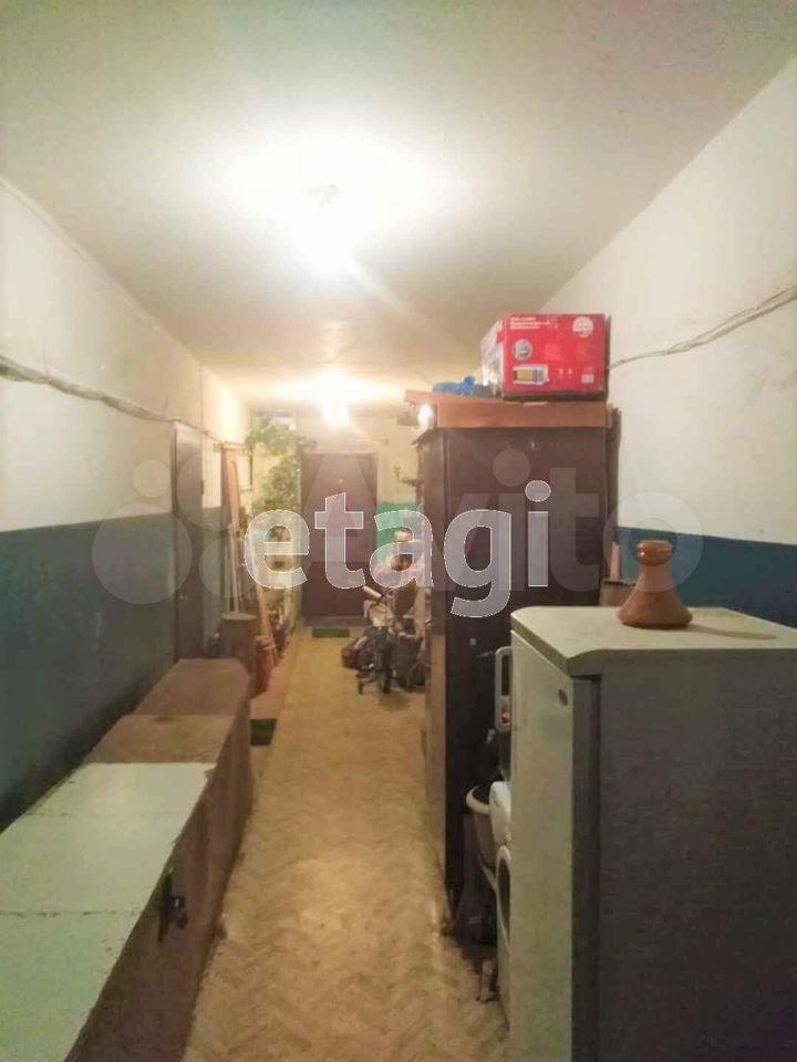 2-к квартира, 50.3 м², 3/5 эт.