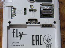Fly FS407 Status 6 (ищу)