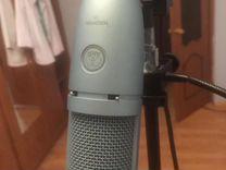 Микрофон akg p120 и звуковая карта lexicon lambda