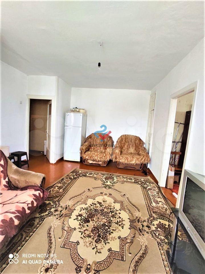2-к квартира, 42 м², 4/5 эт.  89637024848 купить 1