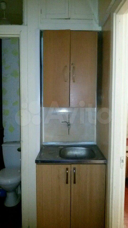 2-к квартира, 23 м², 3/5 эт.