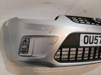 Бампер передний Ford C-Max 2.0 tdci 2008