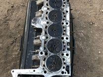 Головка двигателя BMW бмв 306d3 306d5 m57n2