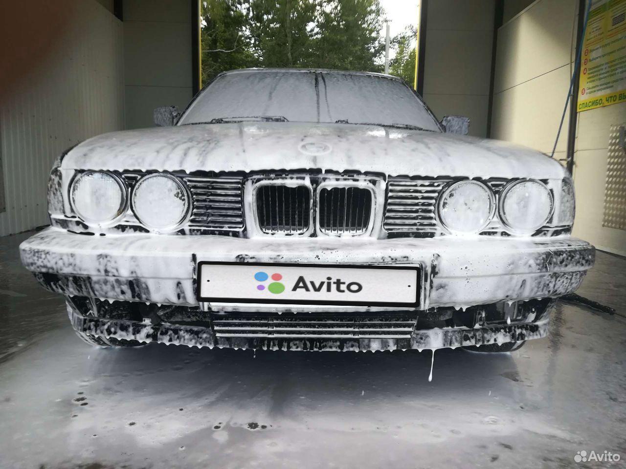 BMW 5 серия, 1990  89093572397 купить 6