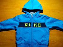 Куртка Nike раз.75-80см. Вьетнам