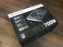 Thermaltake ATX 700W TR2 S 700W 80 plus apfc