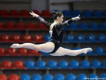 Билеты на художественную гимнастику
