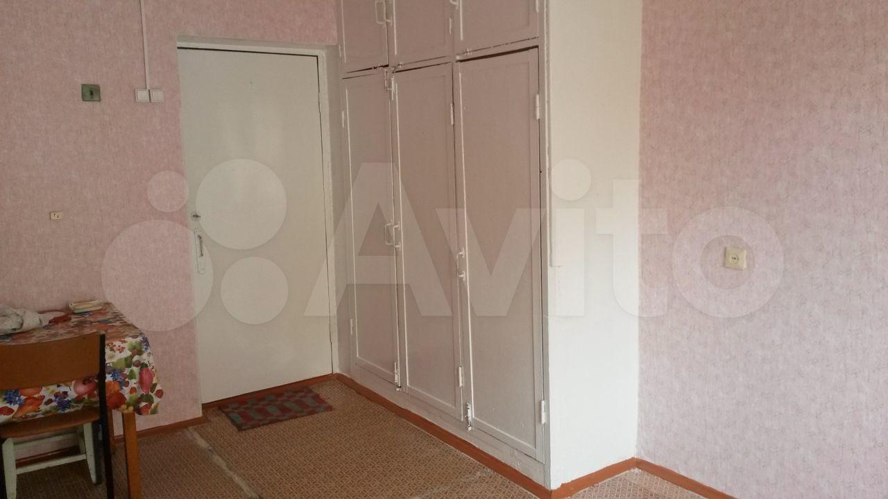 Комната 12.8 м² в 4-к, 5/5 эт.  89276848404 купить 3