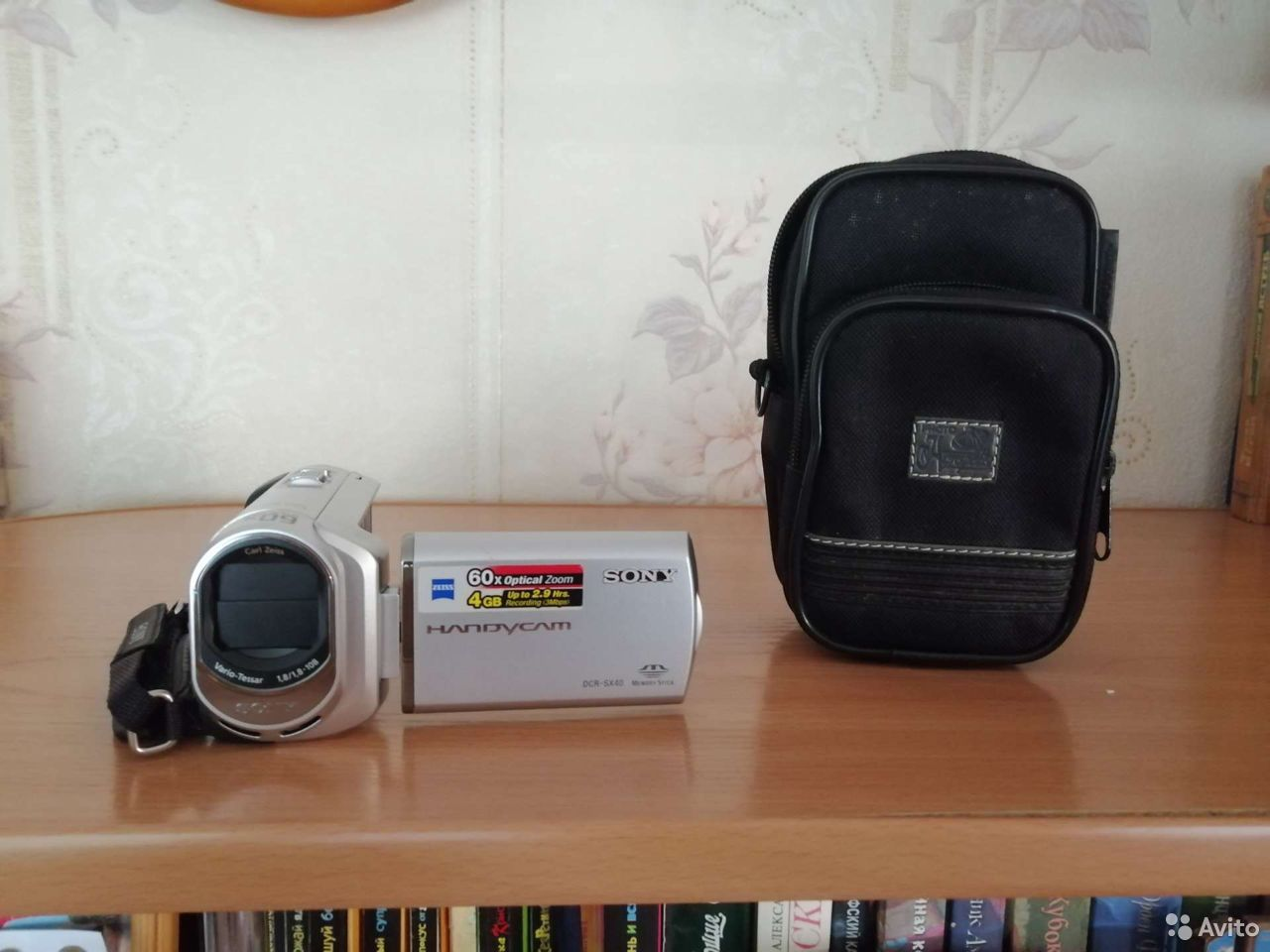 Видеокамера Сони  89029177214 купить 2