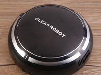 Робот пылесос clean