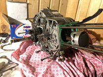 Двигатель для питбайка yx 160 — Запчасти и аксессуары в Санкт-Петербурге