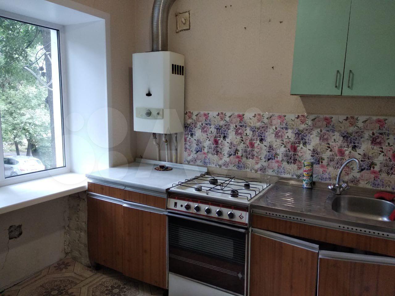1-к квартира, 30 м², 2/4 эт.  89600904950 купить 1