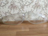 Продам стёкла фар дорест мерседес w220 — Запчасти и аксессуары в Омске