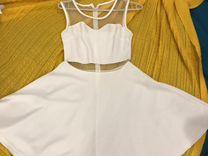 Платье — Одежда, обувь, аксессуары в Геленджике