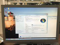 Acer Aspire M1100-JB71