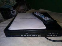 DVD плеер dvdp-2520