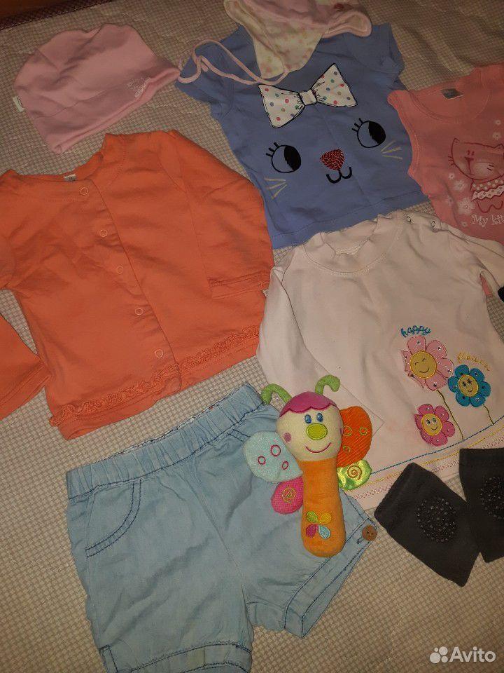 Вещи для малышки  89053160085 купить 1