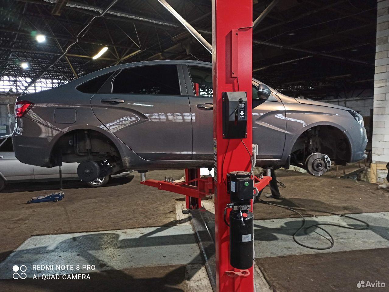 Ремонт электрооборудования автомобилей  89113882858 купить 4