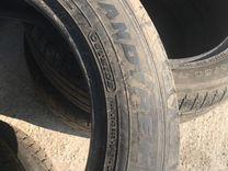 Dunlop grandtrek 225/60/18