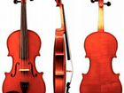 Скрипка gewa Liuteria Allegro 1/8 400.015